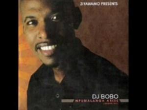 Bobo - Baby Wam